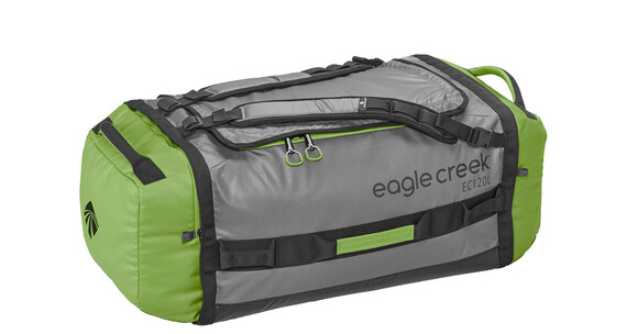Eagle Creek Cargo Hauler Duffel 120L fern/grey